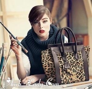 9e77a541b804d حقائب سيلين ( CÉLINE ) قمة الأناقة - مجلة المرأة العربية