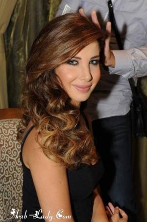 Ajram arabe nanse sex