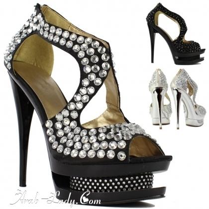 مجموعة احذية غالية في الروعة