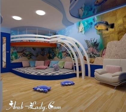 ديكورات لغرف نوم أطفال مستوحاة من الطبيعة 139663422275.jpg