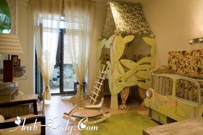 ديكورات لغرف نوم أطفال مستوحاة من الطبيعة 13966342346.jpg
