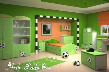 ديكورات لغرف نوم أطفال مستوحاة من الطبيعة 139663438006.jpg