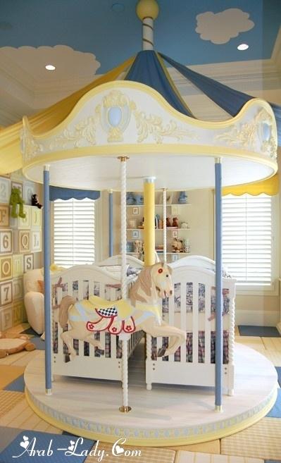 ديكورات لغرف نوم أطفال مستوحاة من الطبيعة 139663440892.jpg