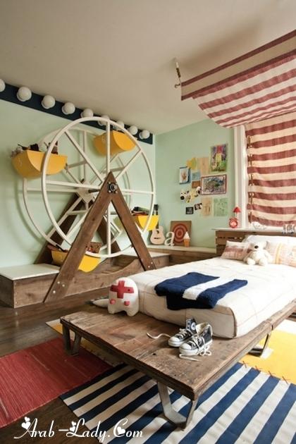 ديكورات لغرف نوم أطفال مستوحاة من الطبيعة 139663442932.jpg