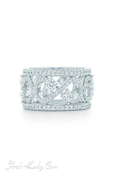 """مجموعة مجوهرات """"Enchant """" للمرأة الفاتنة الرومانسية 140048912507.jpg"""