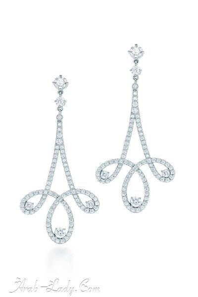 """مجموعة مجوهرات """"Enchant """" للمرأة الفاتنة الرومانسية 140048912558.jpg"""