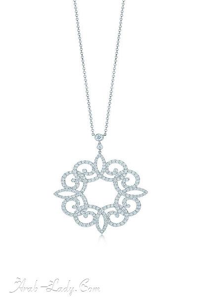 """مجموعة مجوهرات """"Enchant """" للمرأة الفاتنة الرومانسية 140048912682.jpg"""