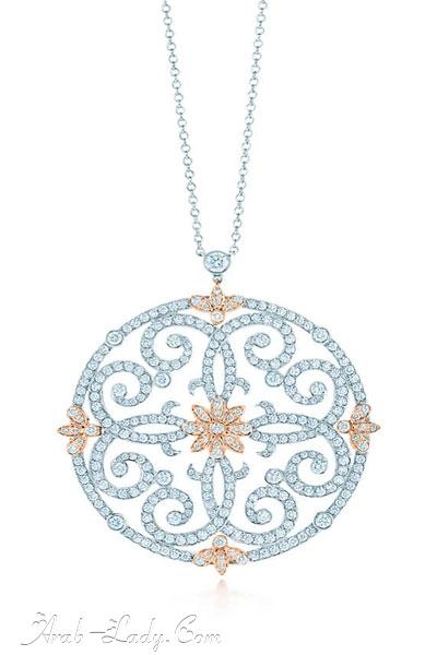 """مجموعة مجوهرات """"Enchant """" للمرأة الفاتنة الرومانسية 140048912811.jpg"""
