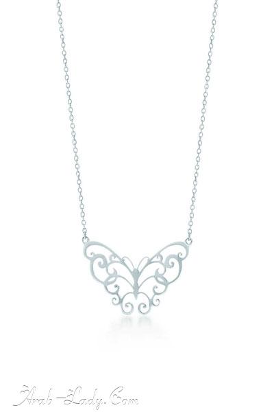 """مجموعة مجوهرات """"Enchant """" للمرأة الفاتنة الرومانسية 14004891314.jpg"""