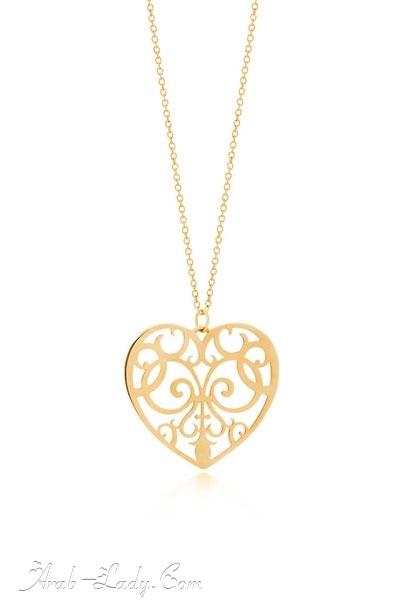 """مجموعة مجوهرات """"Enchant """" للمرأة الفاتنة الرومانسية 140048913715.jpg"""