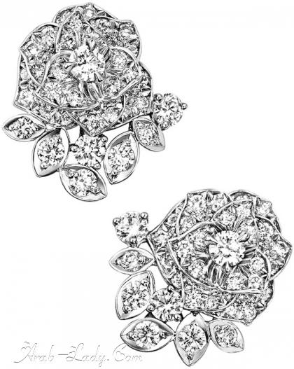 """مجموعة مجوهرات """" روز بياجية """" المزهرة بالسحر والجمال 140294388513.jpg"""