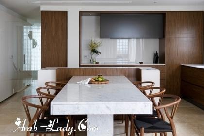 رفاهية الديكورات في التصميمات الحديثة لغرف الطعام 140525028774.jpg