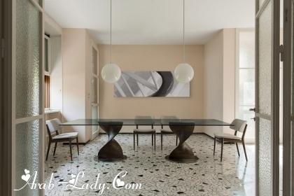 رفاهية الديكورات في التصميمات الحديثة لغرف الطعام 140525032365.jpg