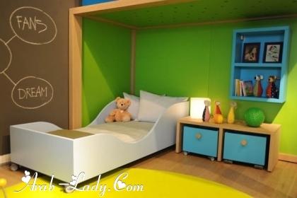 مجموعة Dear Kids الإيطاليه لغرف الأطفال بألوان مبهجه بوابة 2014,2015 140621586101.jpg