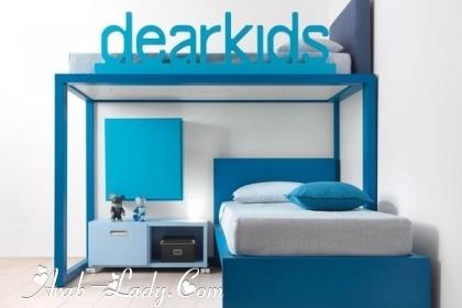 مجموعة Dear Kids الإيطاليه لغرف الأطفال بألوان مبهجه بوابة 2014,2015 1406215874.jpg