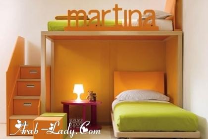 مجموعة Dear Kids الإيطاليه لغرف الأطفال بألوان مبهجه بوابة 2014,2015 140621588461.jpg