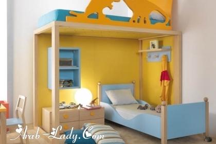 مجموعة Dear Kids الإيطاليه لغرف الأطفال بألوان مبهجه بوابة 2014,2015 140621590453.jpg
