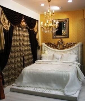 ديكورات غرف نوم رومنسية .. ستبهركم !