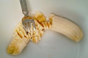 خلطات الموز للشعر إستمتعي بنتائجها من الأن