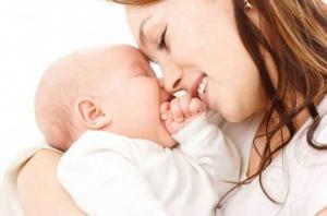 أشياء يجب عليكِ فعلها بعد الولادة