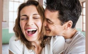 أبرز أنواع القبل بين الزوجين ودلالاتها!