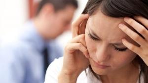 الضغط النفسي وتأثيرة علي شكلك الخارجي !