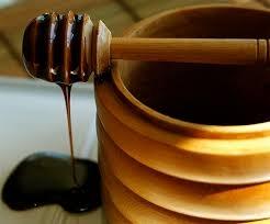 العسل الأسود للعناية بجمالك بشرتك
