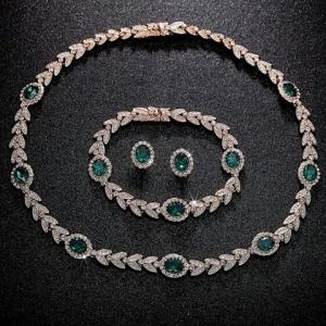 مجموعة فاخرة من المجوهرات ستسلب عقولكم بجمالها