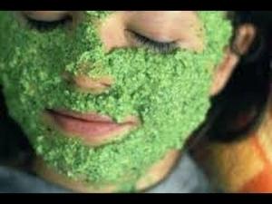لوشن طبيعي لتبيض لون بشرتك