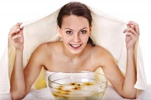 أهم الفوائد الجمالية لاستخدام البخار المنزلي على بشرتك