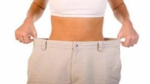 برنامج رجيم: اخسري وزنك الزائد في أسبوع