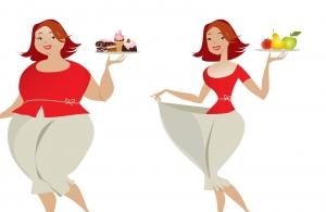 وصفة مجربة لانقاص الوزن