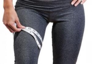خطوات سهلة للتخلص من الدهون في منطقة الفخذين