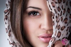 العناية بالشعر تحت الحجاب… على الطريقة السعودية