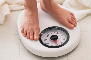 أسباب عدم خسارة الوزن بسهولة