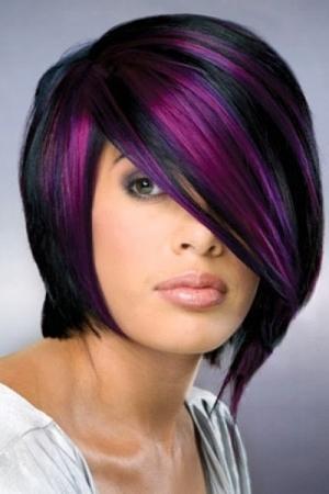 اختاري موضة الهاي لايت لتمنحي شعرك الجمالية الراقية
