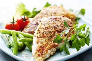 وصفات عشاء حارقة لدهون الكرش