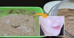 وصفة مغربية بسيطة لتسمين الوجه وتفتيحه