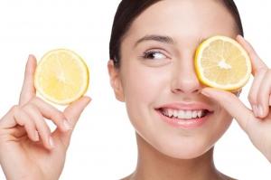 نظفي بشرتك بسهولة مع خلطة مميزة من الليمون