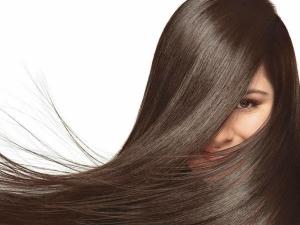 اقضي على قشرة الشعر مع هذا القناع البسيط