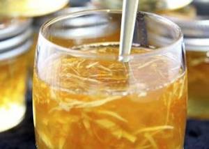 مشروب الرشاقة الاقوى في حرق الدهون