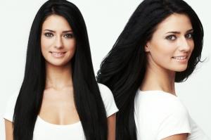 اعتمدي الزبادي لمنح شعرك النعومة والطول في وقت قصير