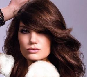 احصلي على اللون البني في شعرك مع مواد جد طبيعية