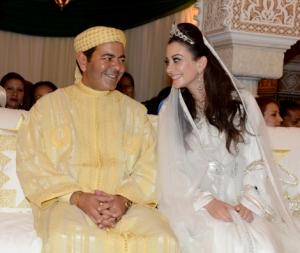 عادات وتقاليد مختلفة تميز العرس المغربي عن باقي أعراس العالم