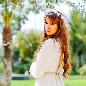 رانيا أيت ممثلة الجمال والأناقة من قلب مراكش في سماء النجومية والرقي