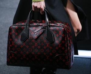 إطلاق تشكيلة راقية من الحقائب المميزة من لويس فويتون