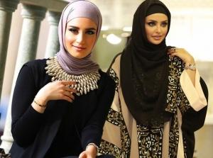 اختاري من هذه اللفات الحجابية ما يناسبك لتكون أنيقة في إطلالتك الخريفية