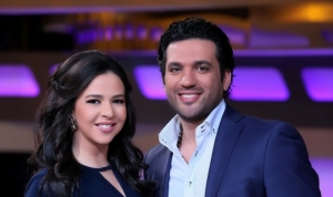 إيمي سمير غانم تضع شروطا مقابل الزواج من حسن الرداد