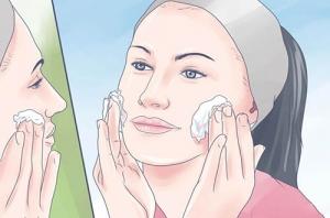 تبييض الوجه بسرعة بأفضل الخلطات الطبيعية