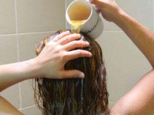 الوصفة المعجزة.. تطويل وتقوية الشعر في أقل من شهر